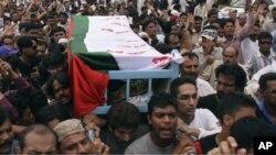 کراچی میں رواں سال 500 ہلاکتیں، قاتل بدستور گمنام