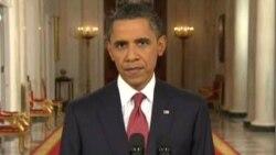 اوباما نسبت به عدم افزایش سقف بدهی های کشورهشدار داد