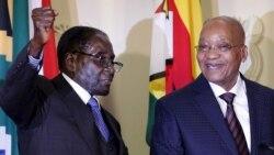 ZimPlus: Mugabe Foreign Trips Trigger Backlash Back Home, Wednesday, July 23, 2015