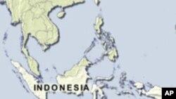انڈونیشیا: پانچ مشتبہ دہشت گرد ہلاک