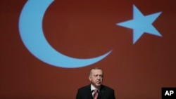 Los dos países han discutido durante meses sobre el pedido de Turquía para el sistema de defensa antimisiles.