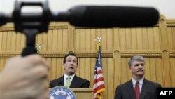 США: страсти по бюджету