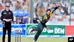پاکستان، نیوزی لینڈ دوسرا ون ڈے جیتنے کے لئے پرعزم