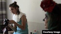Кадр из фильма «Алмаз на виниле» Courtesy photo