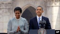 'آؤٹ سورسنگ' ختم نہیں ہوگی: اوباما