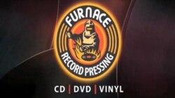 pkg vinyl records