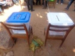 Candidatos presidenciais em São Tomé e Príncipe defendem estabilidade - 1:54