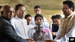 India, Sri Lanka Sign Nuclear Deal, Vow Closer Ties