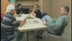 Unconventional Senior Center