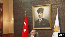 Başbakan Erdoğan Yeni Kabinesini Açıkladı