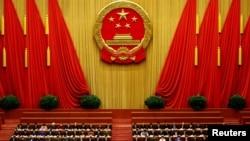 时事大家谈 热点快评:人大政府工作报告罕见承认中国民众不满情绪
