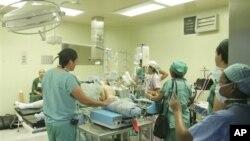 Operacija smanjivanja želuca