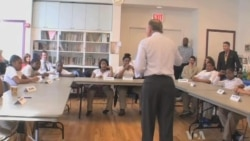 A Model New York Program to Keep Young Lives On Track