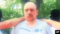 前南斯拉夫战犯哈季奇