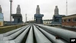 اهمیت اقتصادی عبور پایپ لاین گاز ترکمنستان از افغانستان