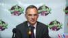 زمرمن: تامین امنیت انتخابات افغانستان اولویت ناتو است