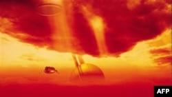Titan là một trong những mặt trăng của Sao Thổ giống với Trái Đất nhất