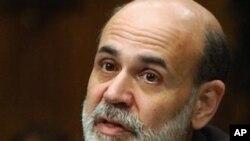 Μπερνάνκι: Αναγκαία η αύξηση του ανώτατου ορίου χρέους των ΗΠΑ