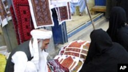 برگزاری نمایشگاه تجاری ایران در کابل