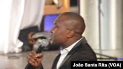 Aluimento da lixeira de Hulene realça fragilidades na gestão de Maputo, diz o deputado Venâncio Mondlane