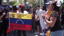 Solo 38% de venezolanos elegibles han solicitado TPS en EE. UU.