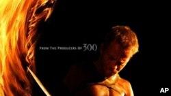 """U """"Besmrtnicima,"""" Henry Cavil tumači Tezeja koji spašava ljudski rod"""