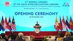 Điểm tin ngày 9/9/2020 - Việt Nam đăng cai các phiên họp của khối ASEAN; Ngoại trưởng Mỹ, Trung sẽ tham gia