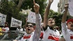 ارتش سوریه کنترل بر کانون های اعتراضات را شدید تر می کند