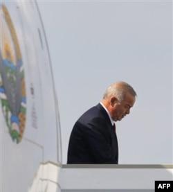 Islom Karimov 24 yanvar kuni Bryusselda Yevropa Ittifoqi rahbarlari bilan muloqot qiladi