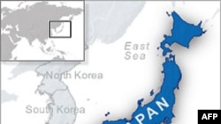 Bão mạnh ập vào Nhật Bản, hàng chục người bị thương