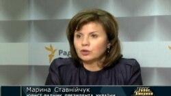 В України немає плану «Б» без угоди з ЄС