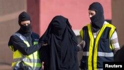 Polícia detém uma mulher em Melilla