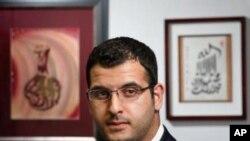 美国伊斯兰关系委员会执行主任穆尼尔·阿瓦德