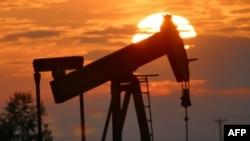 Naftna bušotina u SAD
