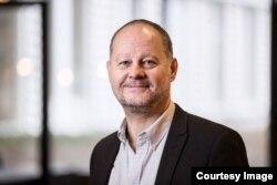 CEO Hans Saell has led eRoadArlanda consortium project since 2013. (eRoadArlanda)