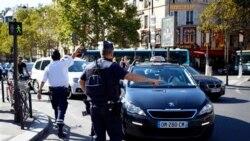 ျပင္သစ္မွာ ရဲအရာရွိတဦးတိုက္ခိုက္ခံရ