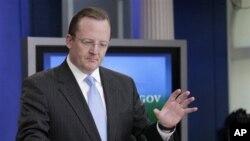 Glasnogovornik predsjednika Obame Robert Gibbs napušta položaj