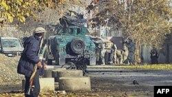 Від вибуху бомби в Афганістані загинули мирні жителі