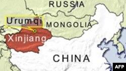 20 người Uighur bị trục xuất khỏi Campuchia