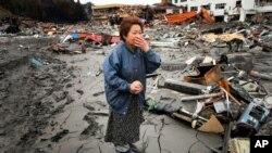 اپنے حوصلے بلند رکھیں : شہنشاہ جاپان کا خطاب