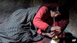 خواتین کا نشے کی جانب رجحان باعث تشویش