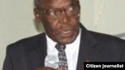 Gordon Chavunduka
