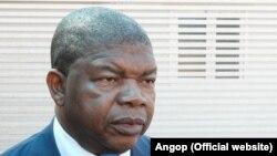 João Lourenço, vice-presidente do MPLA e ministro da Defesa de Angola, 2016