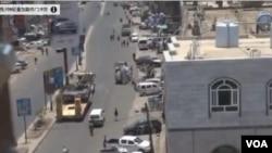 也門因伊朗沙特較量 令衝突加劇