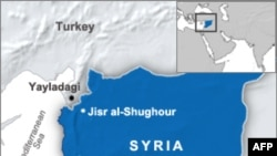 Բախումներ Սիրիայի հյուսիսում՝ զինուժի և զինյալների միջև