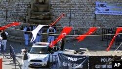 مسوولیت حمله انتحاری در ستانبول را گروه تندرو کردی ادعا کرده است