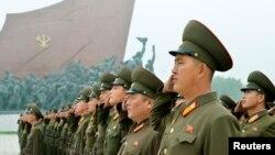 Angola ivnestigada por violar sanções à Coreia do Norte - 2:20