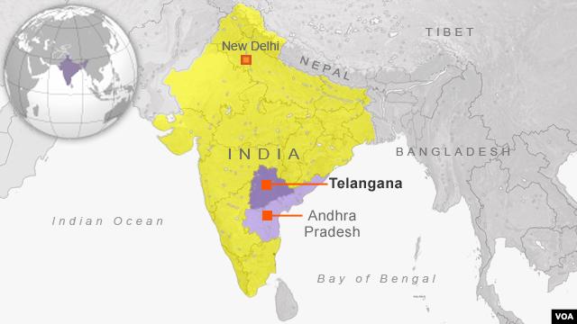 Telangana, India