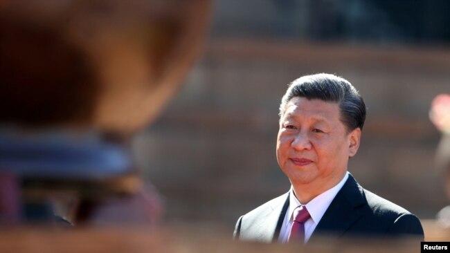 Cuộc chiến chống tham nhũng ở Trung Quốc mạnh lên dưới thời kỳ nắm quyền của Chủ tịch Tập Cận Bình.