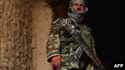 Афганистан начал вывод частных охранных компаний из страны